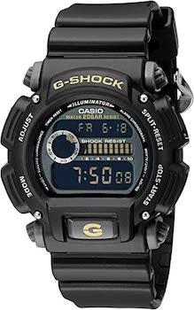 Casio G-shock DW9052-1bcg