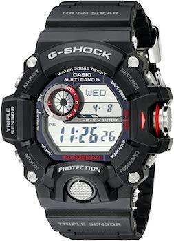 Casio g-shock rangeman GW400