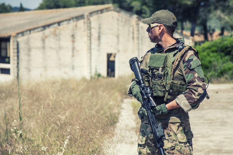 Navy Seals Watch