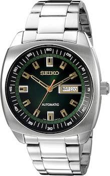 Seiko Men's SNKM97