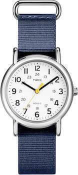 Timex Weekender's Watch