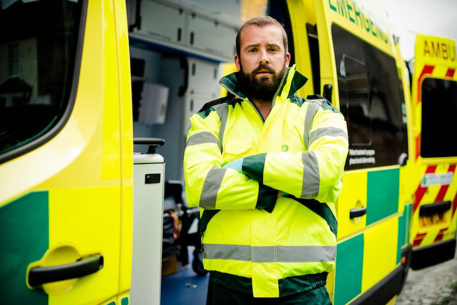best paramedics watch