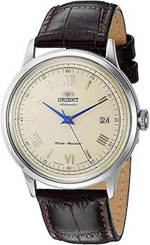 Orient Bambino (2nd Gen) Automatic Stainless Steel Watch