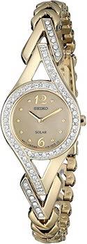 Women's Seiko Essentials Watch (SUP176)