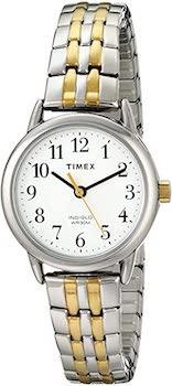 Women's Timex Dress Watch (T2P298)