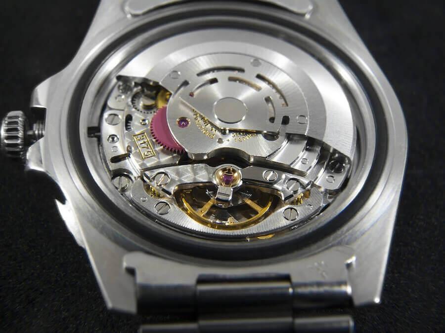 automatic-winding-watch-movement