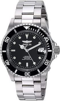 Invicta Pro Diver (8296OB)