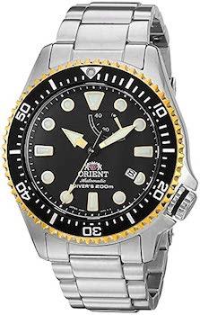 Orient Neptune Watch