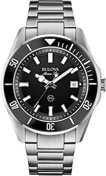Bulova Marine Star 98B203