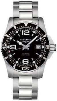 Longines Sport Collection HydroConquest Watch