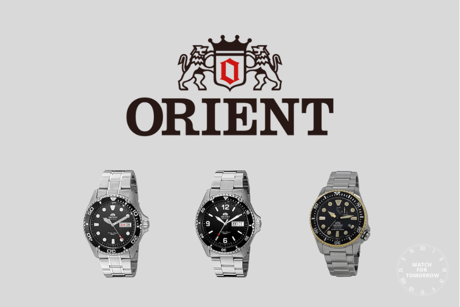 Orient watch review