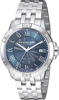 Raymond Weil Tango Analog-Quartz Watch