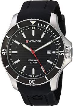 Wenger SeaForce Watch