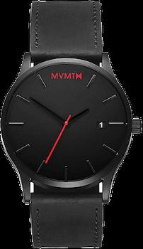 MVMT Classic Black