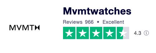 MVMT reviews